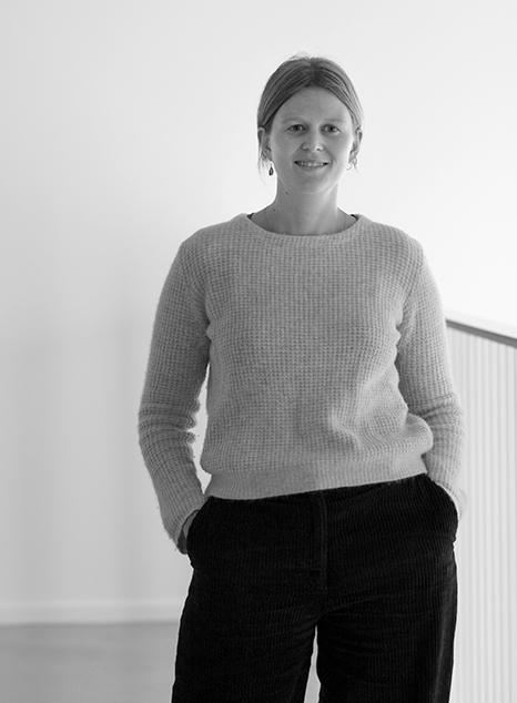 Marie Van Zundert