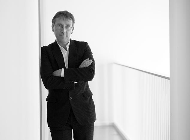 Peter De Maeyer